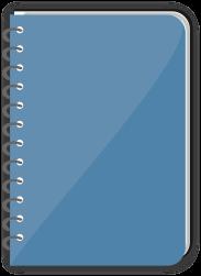 trade-bindery-spiral_bound_book_blue_0